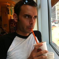 Photo taken at Jamba Juice by Aidan R. on 8/19/2011