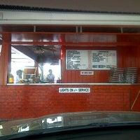 Photo taken at Weber's Drive In by Dan B. on 5/12/2011