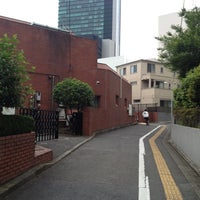 Photo taken at 渋谷区立 渋谷図書館 by yoshi9_9jp T. on 5/26/2012