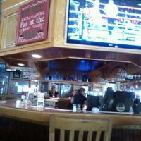 Photo taken at Applebee's by Joi V. on 5/19/2012