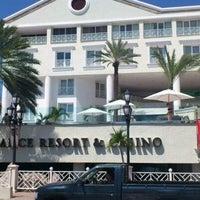 Photo taken at Renaissance Aruba Resort And Casino by Bruno M. on 9/18/2011