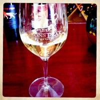 Photo taken at Lion's Peak Tasting Room by Brenda M. on 7/1/2012