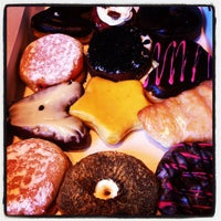 Photo taken at Sublime Doughnuts by Amanda H. on 3/10/2012