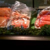 Photo taken at Sakura Japanese Restaurant by Fachriani F. on 11/25/2011
