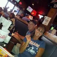 Photo taken at Findaddys Sports Bar by Melanie J. on 9/9/2012