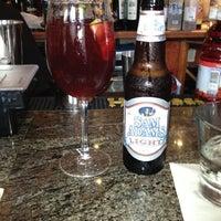 Photo taken at Florentine Cafe by Erin B. on 6/23/2012