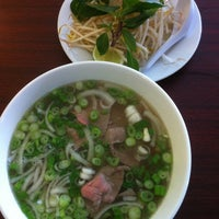 Photo taken at Bien Hoa Restaurant by Beon kyoung S. on 4/30/2012