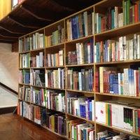 Photo taken at Libreria Sopa De Letras by Inti on 3/16/2012
