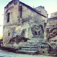 Photo taken at Matera by Claudio D. on 8/30/2012