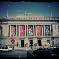 Photo taken at Asian Art Museum by Eli C. on 3/31/2012