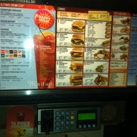 Photo taken at SONIC Drive In by JayRenee' M. on 9/5/2012