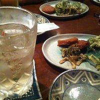 Photo taken at おふくろ家 なごみ by gohoney on 6/2/2012