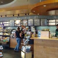 Photo taken at Starbucks by Kalpesh M. on 6/11/2012