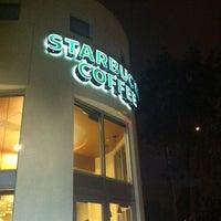 Photo taken at Starbucks by Walter G. on 3/13/2012