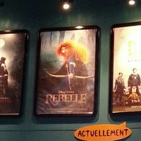 Photo taken at Pathé Balexert by Dominique A. on 8/18/2012
