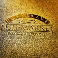Photo taken at Dundarave Fish Market by Nora A. on 7/14/2012
