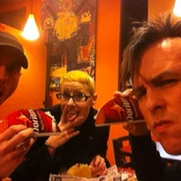 Photo taken at Taco Bell by Andy D. on 3/28/2012
