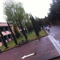 Photo taken at TESCI by Salvador B. on 2/10/2012