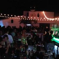 Photo taken at Tantalo Hotel / Kitchen / Roofbar by Jackomoon on 3/18/2012