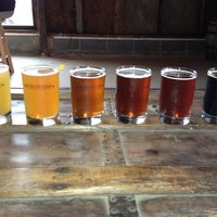 Photo taken at Burley Oak Brewing Company by Shane M. on 3/31/2012