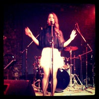 Photo taken at Stage by akys m. on 4/12/2012