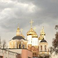 Photo taken at Закортечье by Dima K. on 4/21/2012