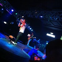 Photo taken at MBK Live Music Entertainment by Daisuke S. on 5/9/2012