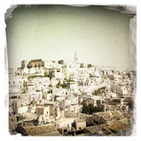 Photo taken at Matera by Michelle D. on 8/18/2012