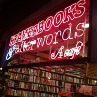 Photo taken at Kramerbooks & Afterwords Cafe by Scott M. on 6/10/2012