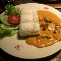 Photo taken at Bober Cafe by Aconk H. on 8/22/2012
