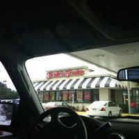 Photo taken at Steak 'n Shake by Virginia H. on 6/23/2012