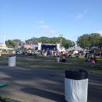Photo taken at OC BBQ Festival by Nic F. on 6/10/2012