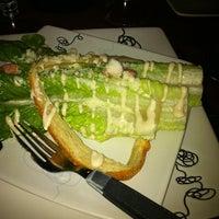Photo taken at Restaurante Alcázar by Alberto A. on 4/29/2012