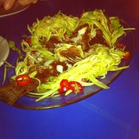 Photo taken at Santai Restaurant (TTDI) by Farah I. on 2/10/2012
