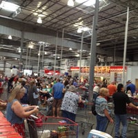 Photo taken at Costco Wholesale by Henry on 7/2/2012