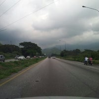 Photo taken at Puente Barbula by Gustavo T. on 8/27/2012