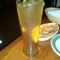 Photo taken at Olive Garden by Laura K. on 5/14/2012