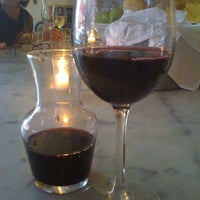 Photo taken at Gottino Enoteca Salumeria by Jenny W. on 4/29/2012