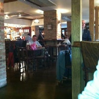 Photo taken at The Old Explorer by Romed H. on 10/27/2011