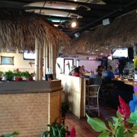 Photo taken at North Shore Breakers Restaurant & Bar by Eric Scott T. on 3/23/2012