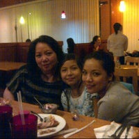 Photo taken at Tokyo Buffet by Rainey M. on 11/5/2011