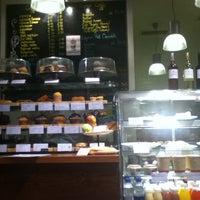 Photo taken at Café Blend by Flor on 2/26/2011