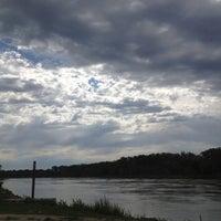Photo taken at N P Dodge Park Marina by Joe C. on 6/13/2012