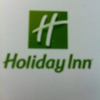 Photo taken at Holiday Inn Port St. Lucie by Felix R. on 7/7/2011