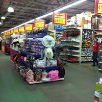 Photo taken at Grand Lucky Superstore by Edwin Y. on 8/15/2012