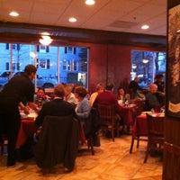Photo taken at Sfizi Cafe by Susan O. on 3/30/2012