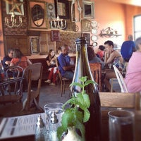 Photo taken at Genessee Royale Bistro by Melanie N. on 7/14/2012