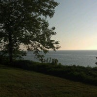 Photo taken at Pier Cove Park by Ed W. on 9/3/2012