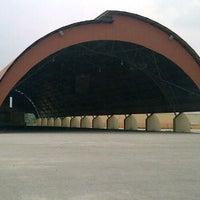 Photo taken at Arena Batu Gajah by Razif R. on 9/10/2011