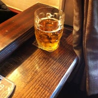 Photo taken at The Lord Nelson by Lord C. on 1/8/2012